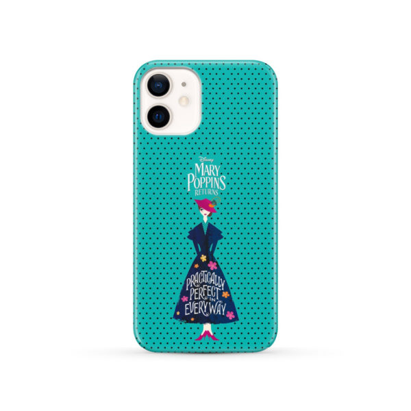 Mary Poppins Returns for Nice iPhone 12 Case Cover