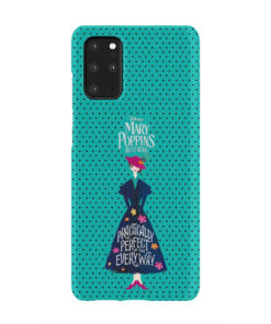 Mary Poppins Returns for Nice Samsung Galaxy S20 Plus Case Cover