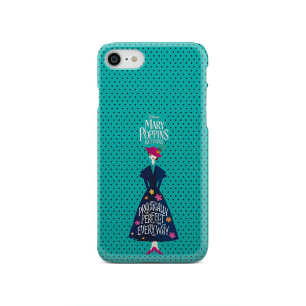 Mary Poppins Returns for Premium iPhone SE 2020 Case Cover