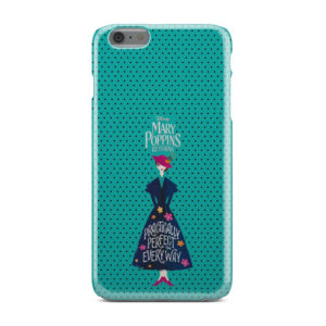 Mary Poppins Returns for Simple iPhone 6 Plus Case Cover