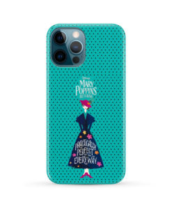 Mary Poppins Returns for Trendy iPhone 12 Pro Max Case Cover