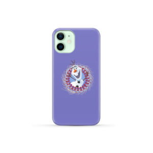 Olaf Frozen Adventure for Newest iPhone 12 Mini Case