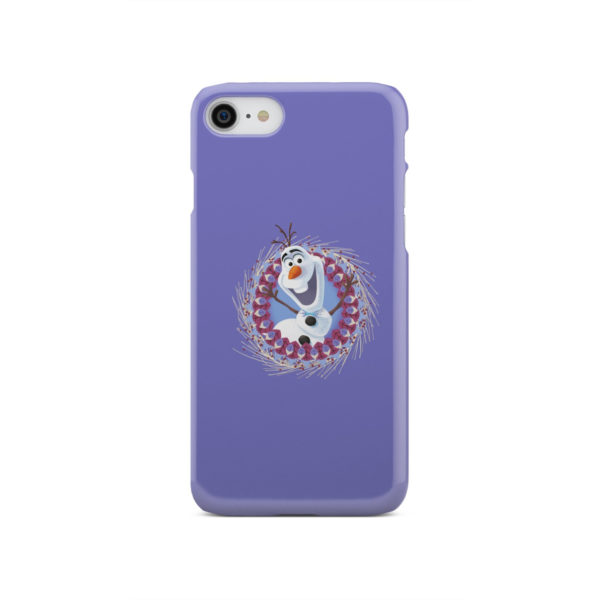 Olaf Frozen Adventure for Newest iPhone SE 2020 Case