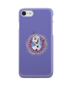 Olaf Frozen Adventure for Nice iPhone 8 Case