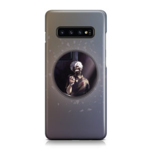 Tokyo Ghoul Ken Kaneki for Customized Samsung Galaxy S10 Case Cover