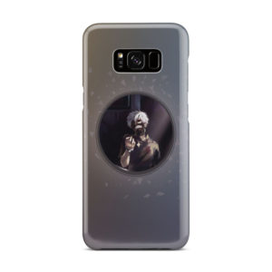 Tokyo Ghoul Ken Kaneki for Customized Samsung Galaxy S8 Plus Case Cover