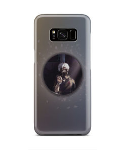 Tokyo Ghoul Ken Kaneki for Newest Samsung Galaxy S8 Case Cover