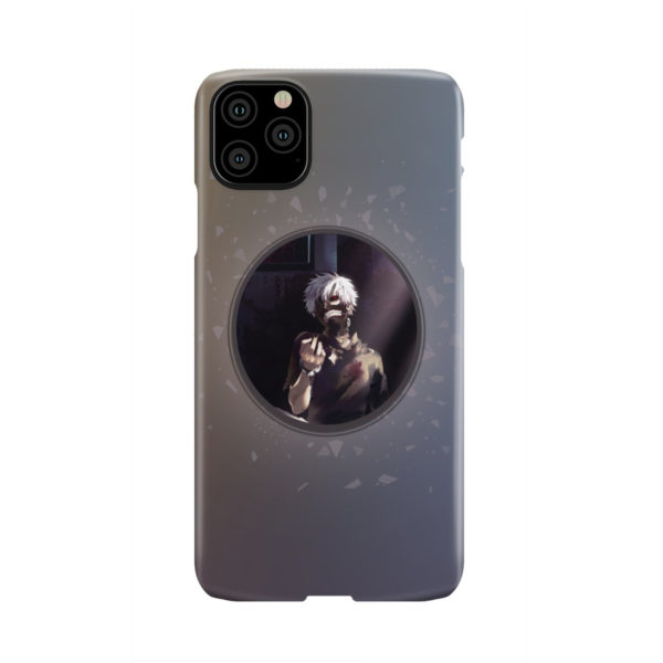 Tokyo Ghoul Ken Kaneki for Simple iPhone 11 Pro Max Case Cover