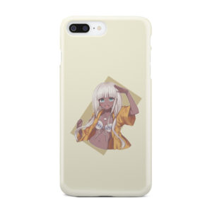 Yonaga Angie New Danganronpa for Beautiful iPhone 8 Plus Case Cover