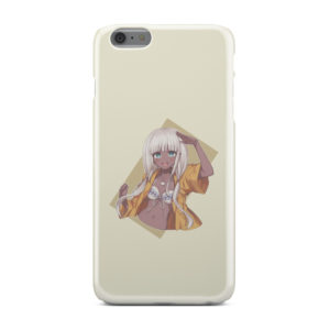 Yonaga Angie New Danganronpa for Cool iPhone 6 Plus Case Cover
