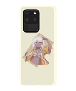 Yonaga Angie New Danganronpa for Newest Samsung Galaxy S20 Ultra Case Cover