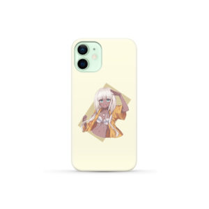Yonaga Angie New Danganronpa for Nice iPhone 12 Mini Case Cover