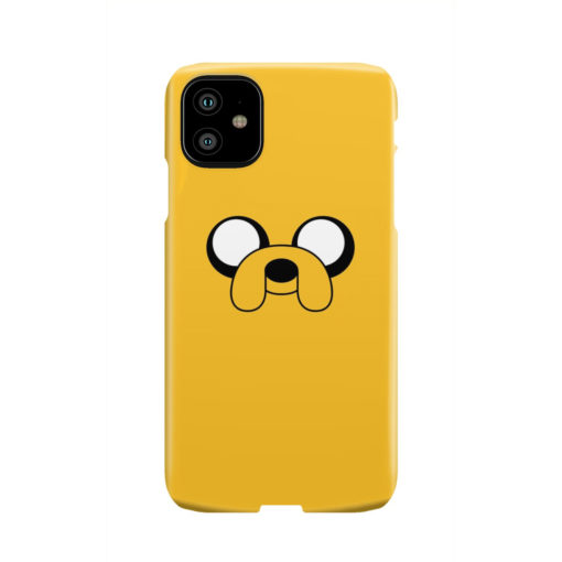 Adventure Time Jake The Dog for Best iPhone 11 Case Cover