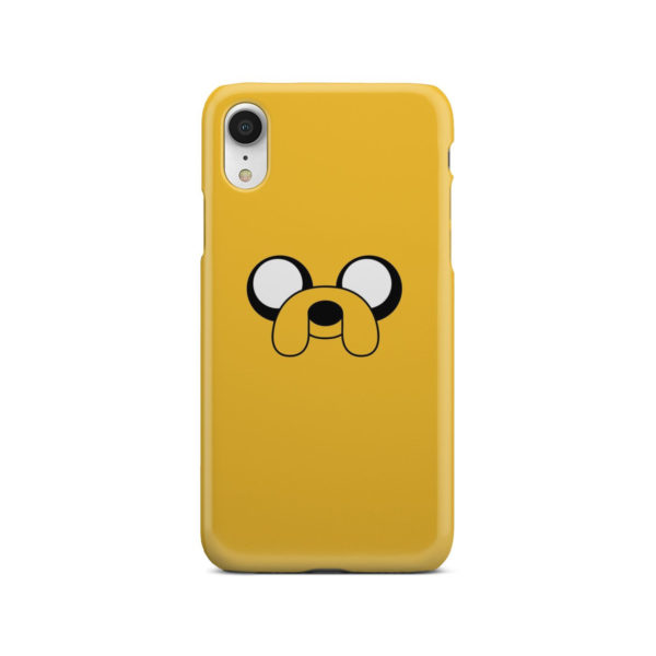Adventure Time Jake The Dog for Cool iPhone XR Case Cover