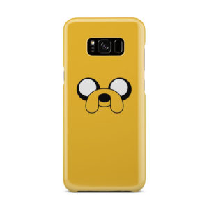 Adventure Time Jake The Dog for Cool Samsung Galaxy S8 Plus Case Cover