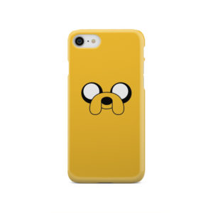 Adventure Time Jake The Dog for Custom iPhone SE 2020 Case Cover