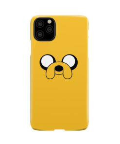 Adventure Time Jake The Dog for Cute iPhone 11 Pro Max Case Cover
