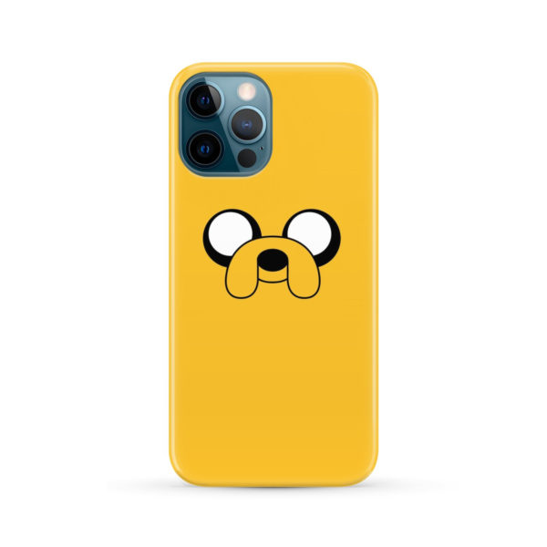 Adventure Time Jake The Dog for Cute iPhone 12 Pro Max Case