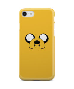 Adventure Time Jake The Dog for Newest iPhone 8 Case