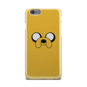 Adventure Time Jake The Dog for Premium iPhone 6 Case Cover