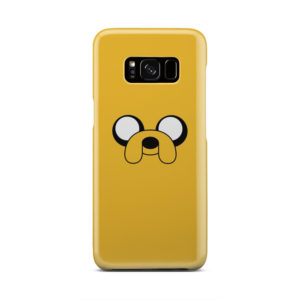Adventure Time Jake The Dog for Premium Samsung Galaxy S8 Case