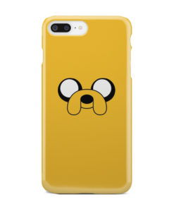 Adventure Time Jake The Dog for Simple iPhone 7 Plus Case Cover