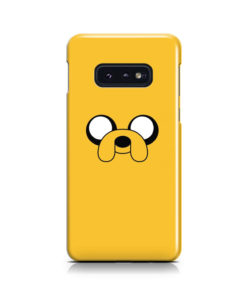 Adventure Time Jake The Dog for Simple Samsung Galaxy S10e Case Cover