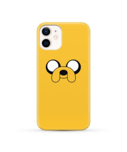 Adventure Time Jake The Dog for Stylish iPhone 12 Case