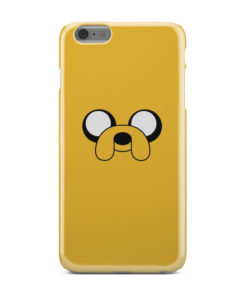 Adventure Time Jake The Dog for Stylish iPhone 6 Plus Case