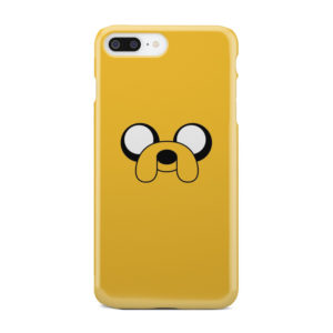 Adventure Time Jake The Dog for Stylish iPhone 8 Plus Case