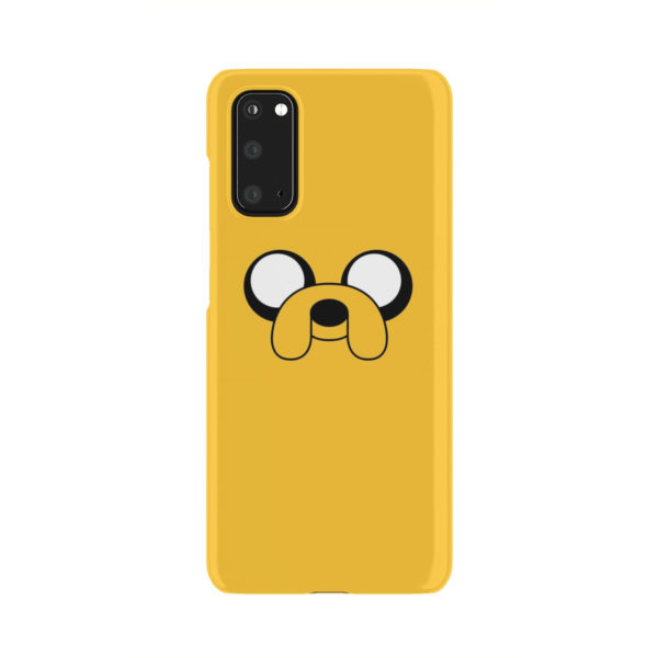 Adventure Time Jake The Dog for Trendy Samsung Galaxy S20 Case Cover