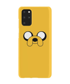 Adventure Time Jake The Dog for Trendy Samsung Galaxy S20 Plus Case Cover