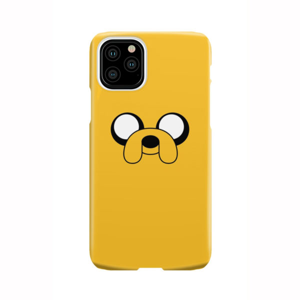 Adventure Time Jake The Dog for Unique iPhone 11 Pro Case Cover