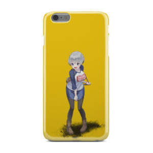 Anime Sugoi Dekai Uzaki-Chan Wa Asobitai for Beautiful iPhone 6 Plus Case