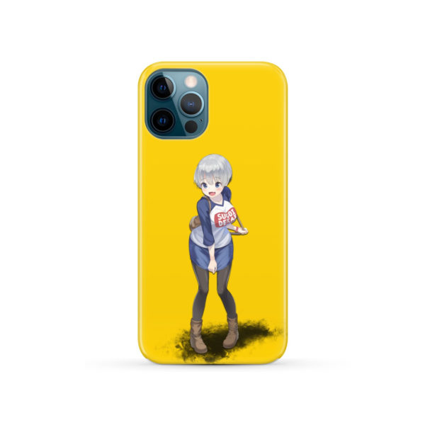 Anime Sugoi Dekai Uzaki-Chan Wa Asobitai for Best iPhone 12 Pro Case