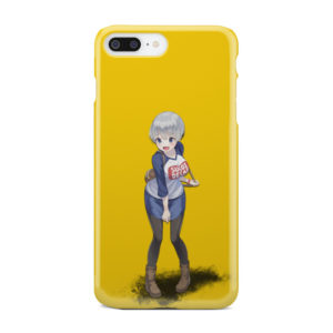 Anime Sugoi Dekai Uzaki-Chan Wa Asobitai for Nice iPhone 8 Plus Case
