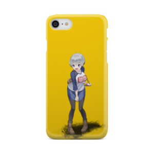 Anime Sugoi Dekai Uzaki-Chan Wa Asobitai for Simple iPhone 7 Case Cover