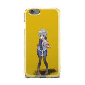 Anime Sugoi Dekai Uzaki-Chan Wa Asobitai for Trendy iPhone 6 Case Cover