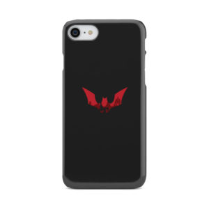 Batman Red Logo for Simple iPhone 8 Case Cover
