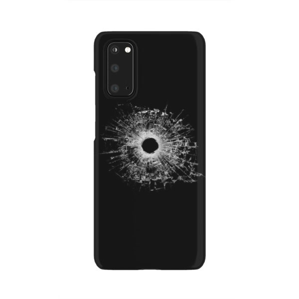 Broken Glass for Amazing Samsung Galaxy S20 Case