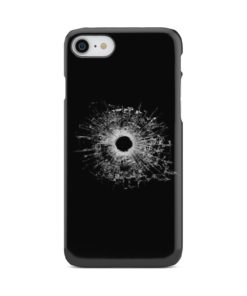 Broken Glass for Beautiful iPhone 8 Case Cover