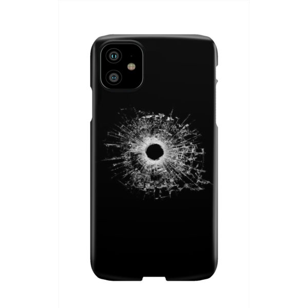 Broken Glass for Best iPhone 11 Case Cover