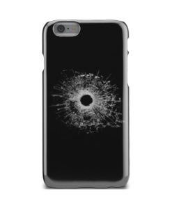 Broken Glass for Simple iPhone 6 Case