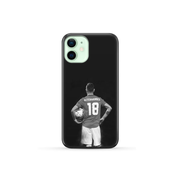 Bruno Fernandes for Beautiful iPhone 12 Mini Case