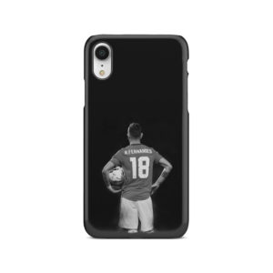 Bruno Fernandes for Beautiful iPhone XR Case Cover