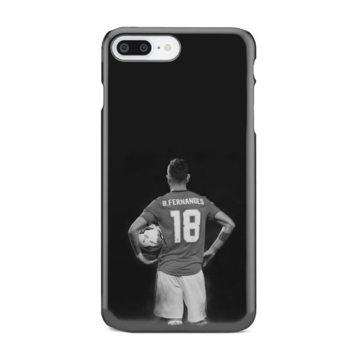 Bruno Fernandes for Cool iPhone 7 Plus Case