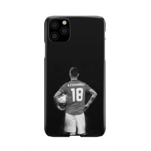 Bruno Fernandes for Custom iPhone 11 Pro Max Case