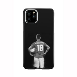 Bruno Fernandes for Nice iPhone 11 Pro Case Cover