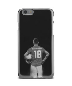 Bruno Fernandes for Personalised iPhone 6 Case Cover