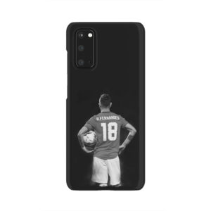 Bruno Fernandes for Premium Samsung Galaxy S20 Case